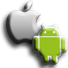 android apple icon 100x100
